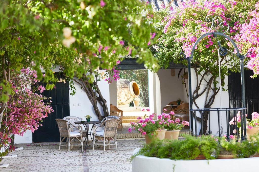 boutique hotels andalusien  230