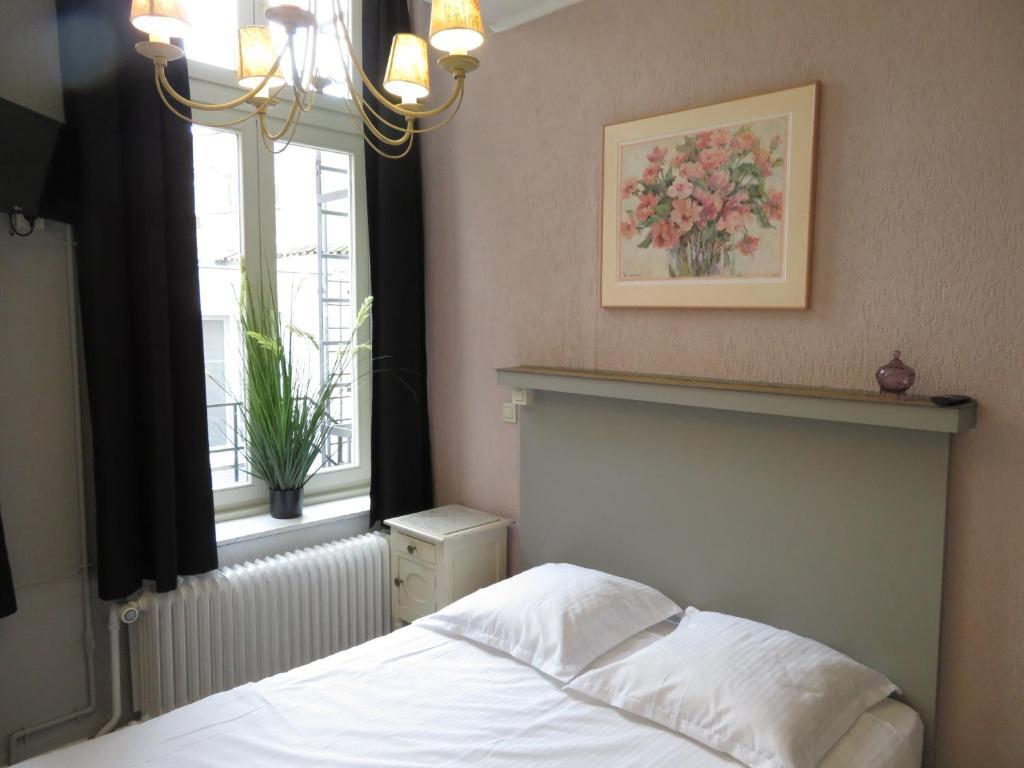 Hotel Notre Dame (Belgien Brügge) - Booking.com
