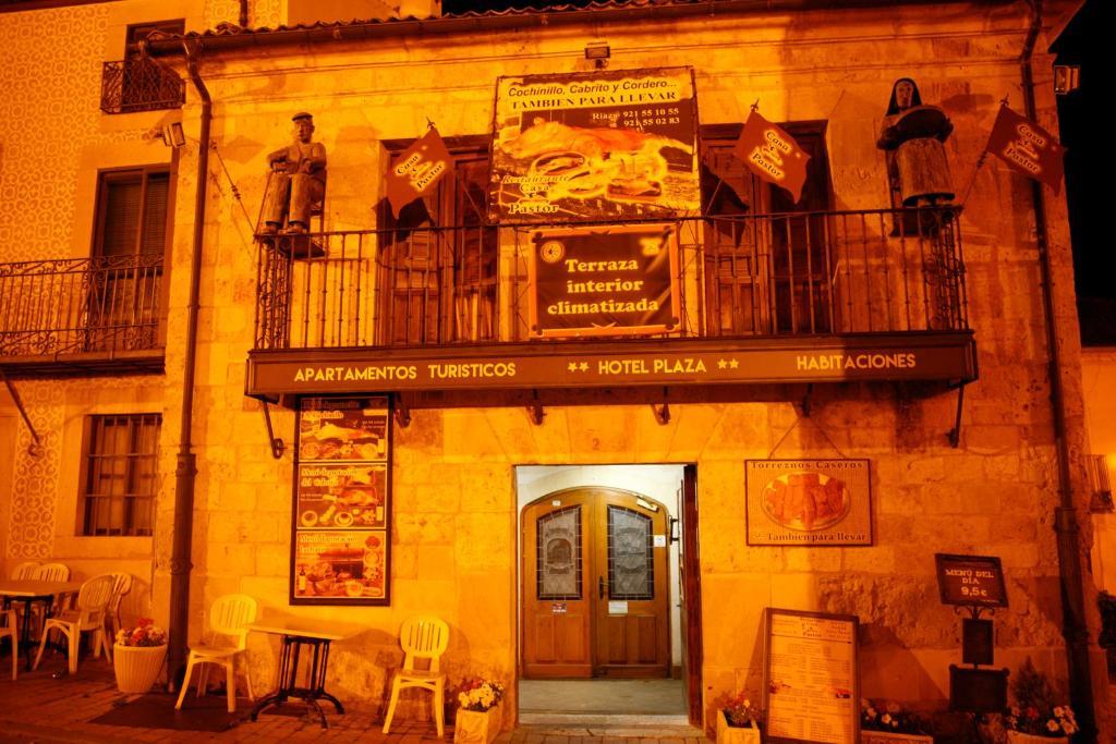 Apartments In Carabias Castile And Leon