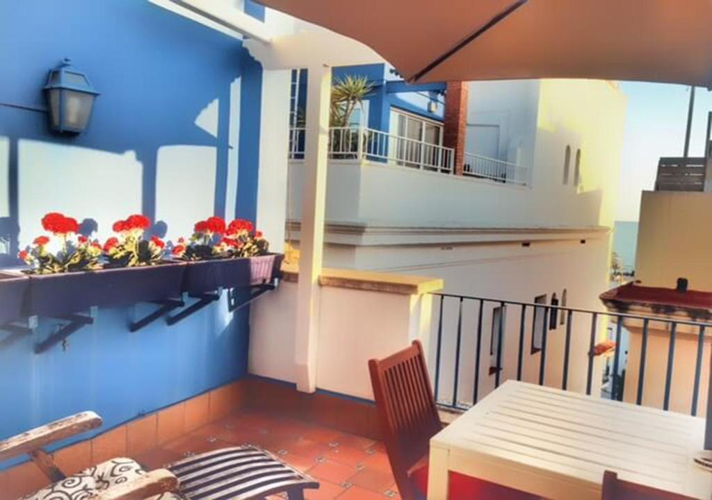 Apartments In Can Cartro Catalonia