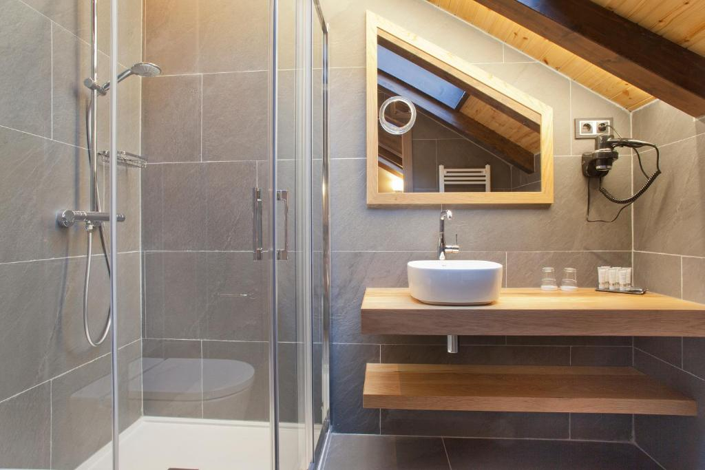boutique hotels huesca provinz  79