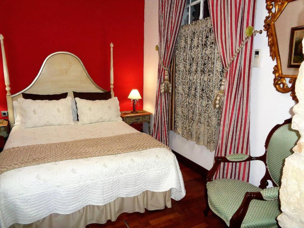 boutique hotels in jaén  29