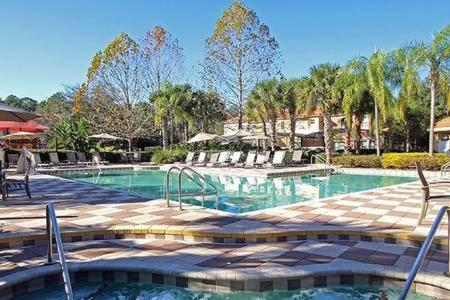 Vacation Home Disney Orlando House w/Private Pool, Kissimmee, FL