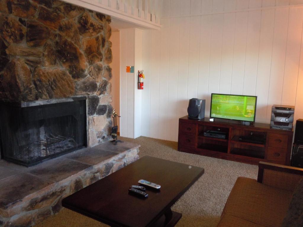 cabin summit lakewood fireplace snow studio cabins