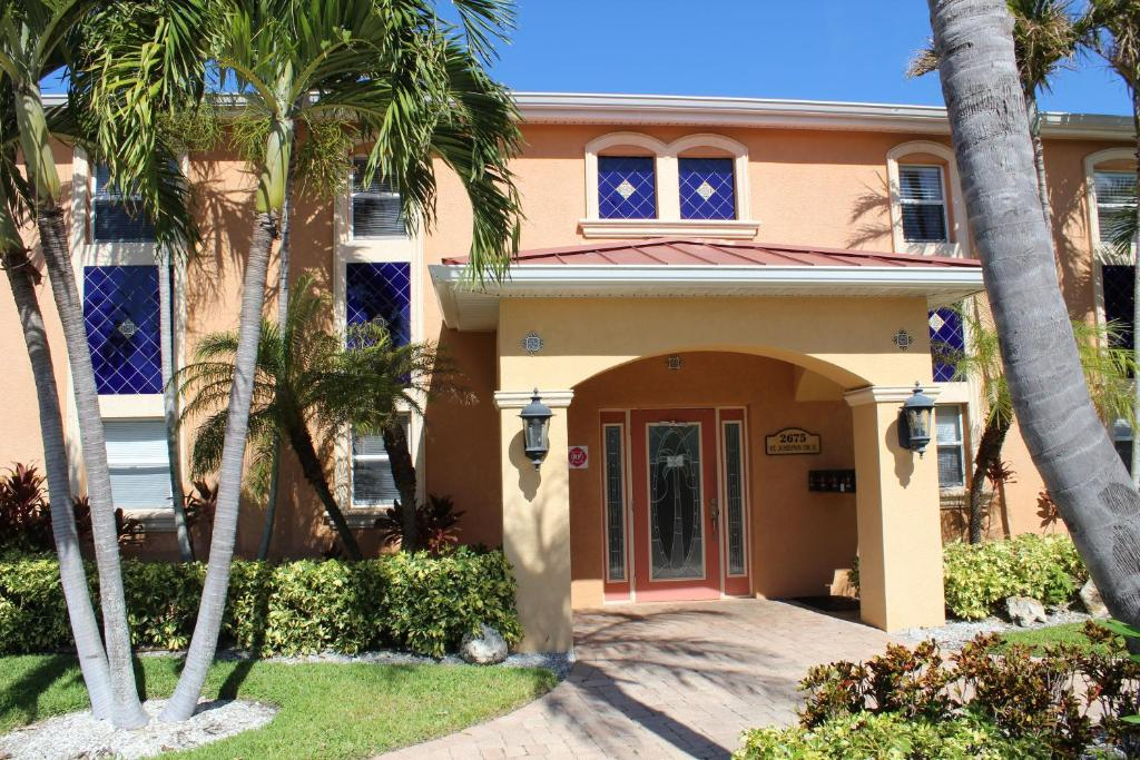 Apartments In Innisbrook Florida