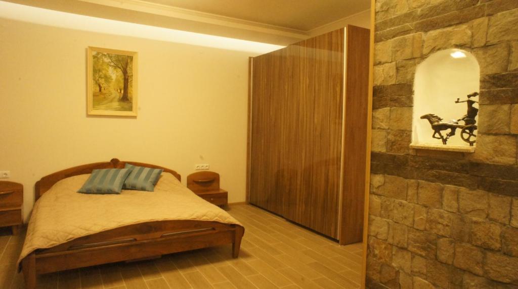 Апартамент Guest Monarch - Смолян