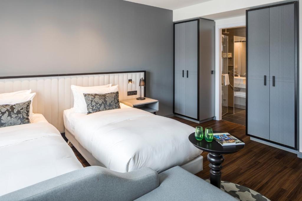 Hotel Capri by Fraser, Frankfurt, Germany - Booking.com