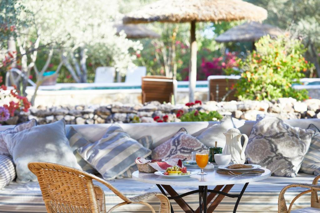 boutique hotels andalusien  233