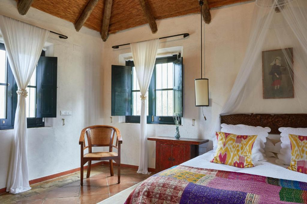 boutique hotels andalusien  236