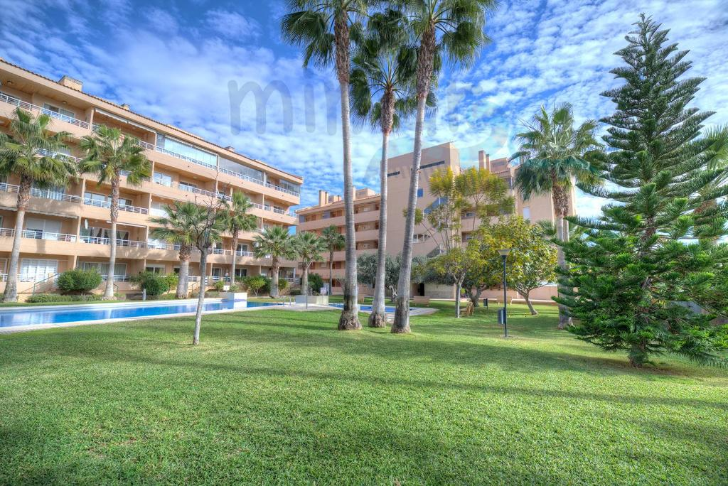 Apartments In Foyes Blanques Valencia Community