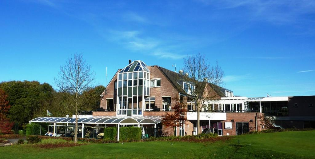 Hotel Brunssummerheide (Niederlande Brunssum) - Booking.com