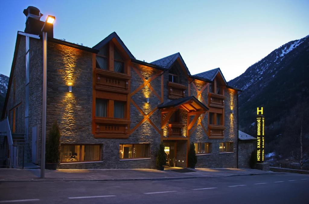 boutique hotels andorra  102