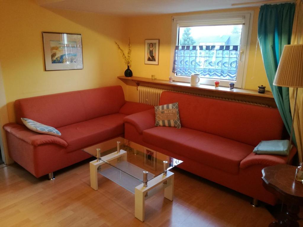 Ferienwohnung Haus am Wiesengrund (Deutschland Leer) - Booking.com