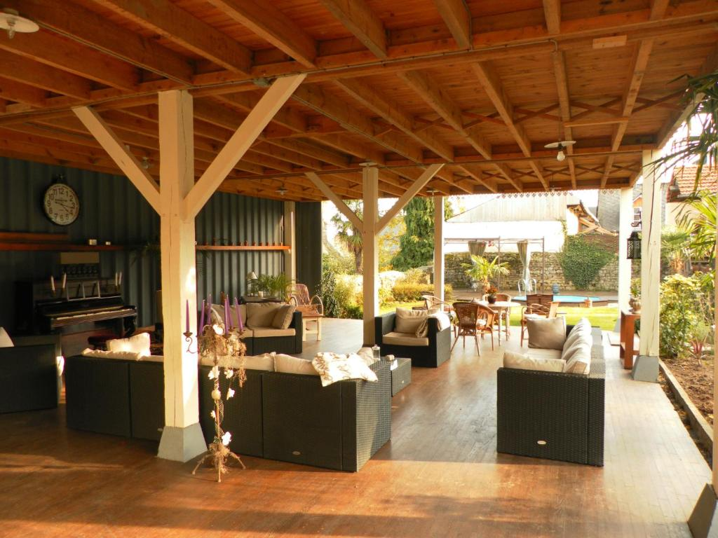 Bed and Breakfast Chambres d\'Hotes Le 1900, Antrain, France ...