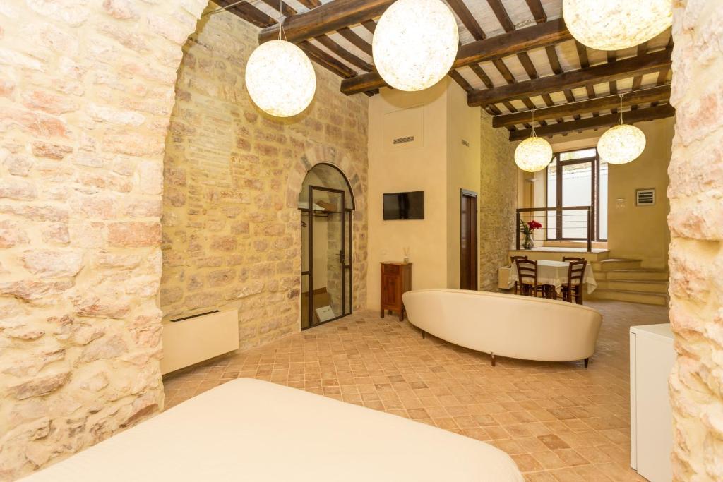 Loft by La Zuppa Inglese, Assisi – Prezzi aggiornati per il 2018