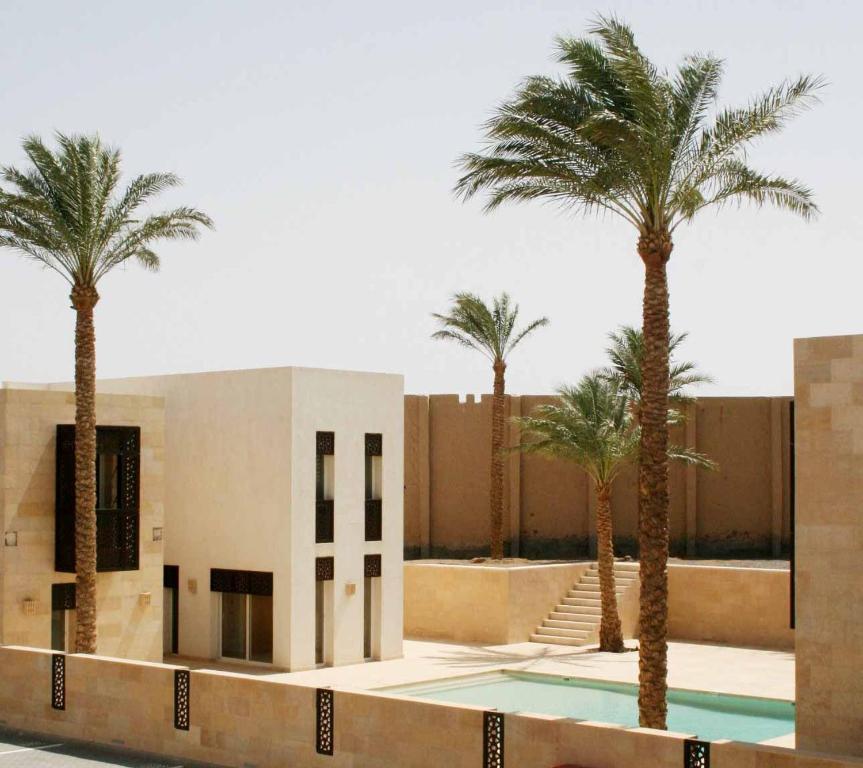 Island Club Apartments: Apartment WS08FF In Scarab Club, Hurghada, Egypt