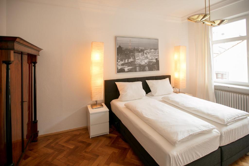 Aparthotel Palazzo am Dom (Deutschland Regensburg) - Booking.com