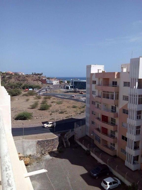 Lal Resorts Praia - Ilha de Sa...