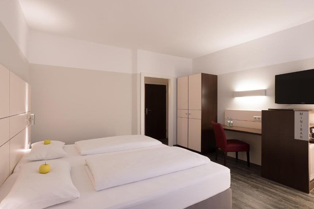 Ferrotel Duisburg Hotel, Germany - Booking.Com