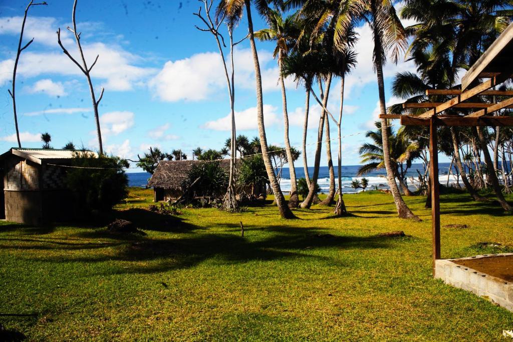 Tanna Horizon Bungalows Ireupuow Vanuatu Bookingcom