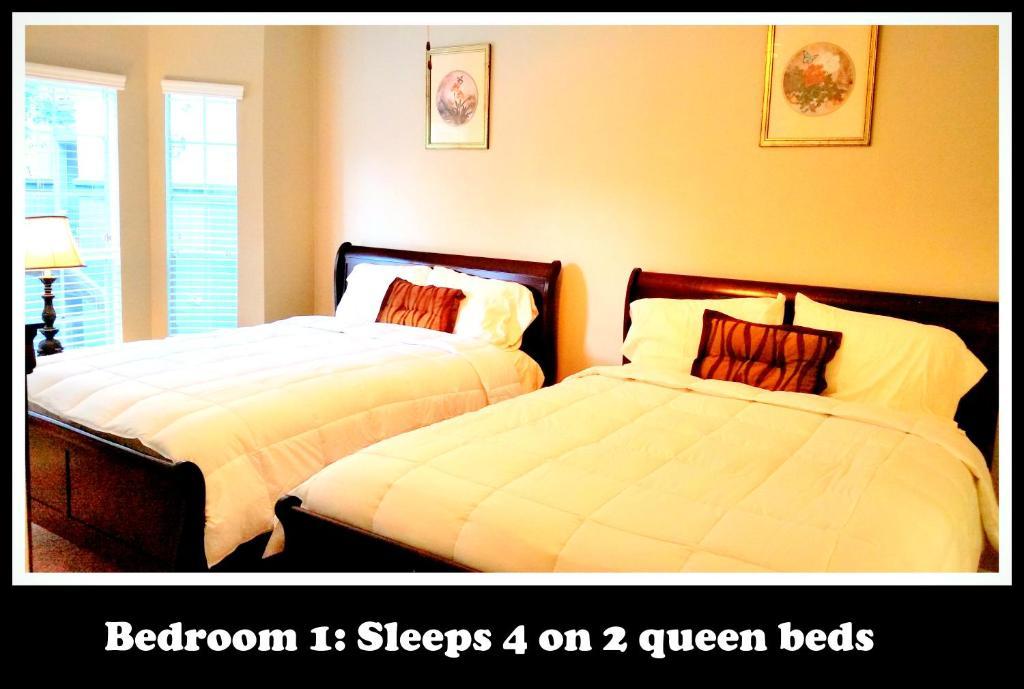Resort Style Apt/Home in Houston Medical Centre, Houston – Precios ...