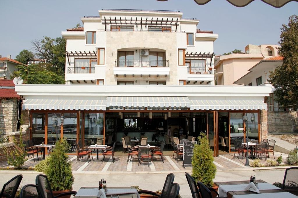 Хотел Селена хотел - Балчик