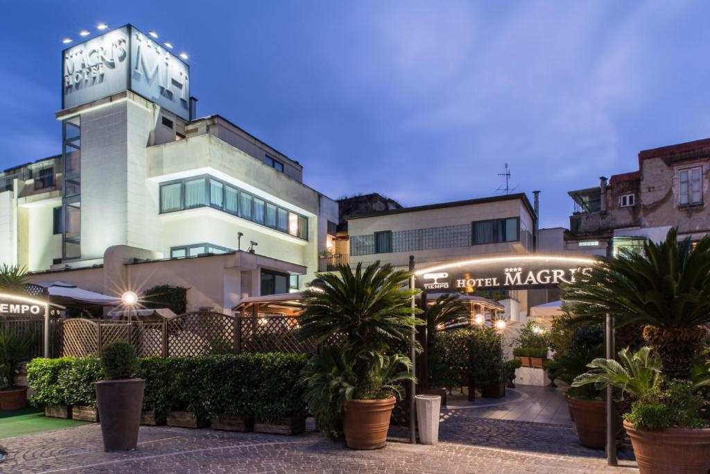 Magri U0026 39 S Hotel  Napoli  U2013 Prezzi Aggiornati Per Il 2019