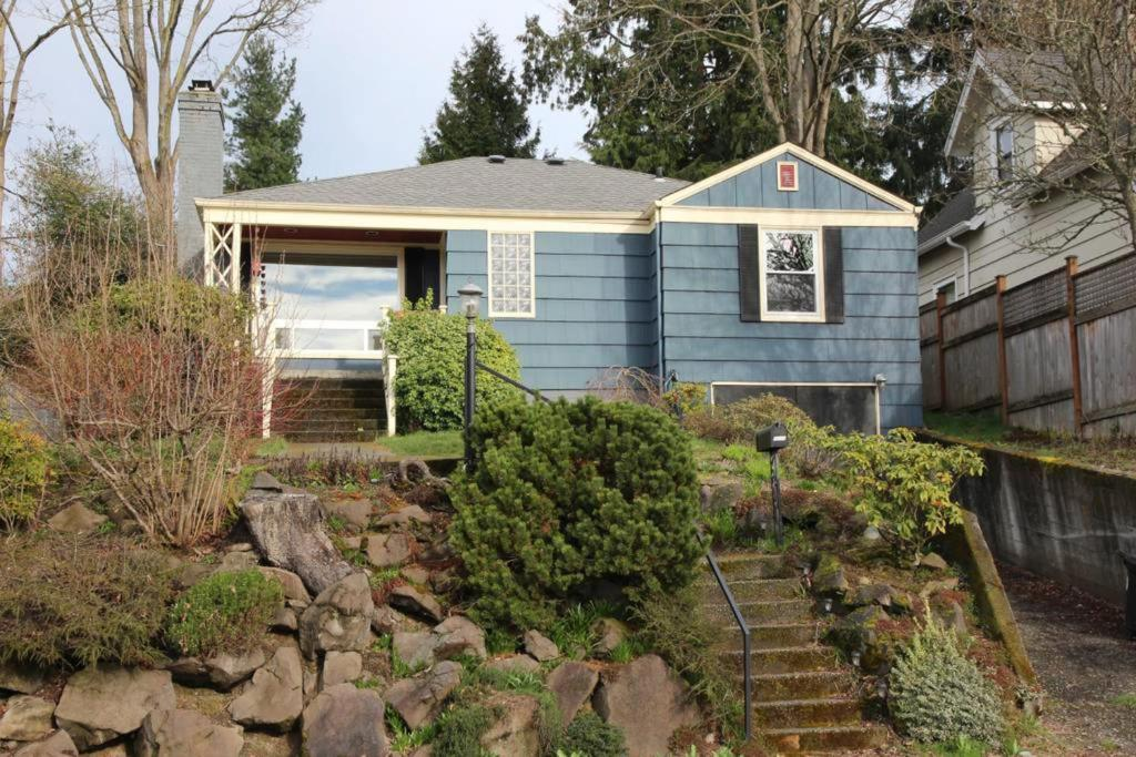 Apartments In Poulsbo Washington State