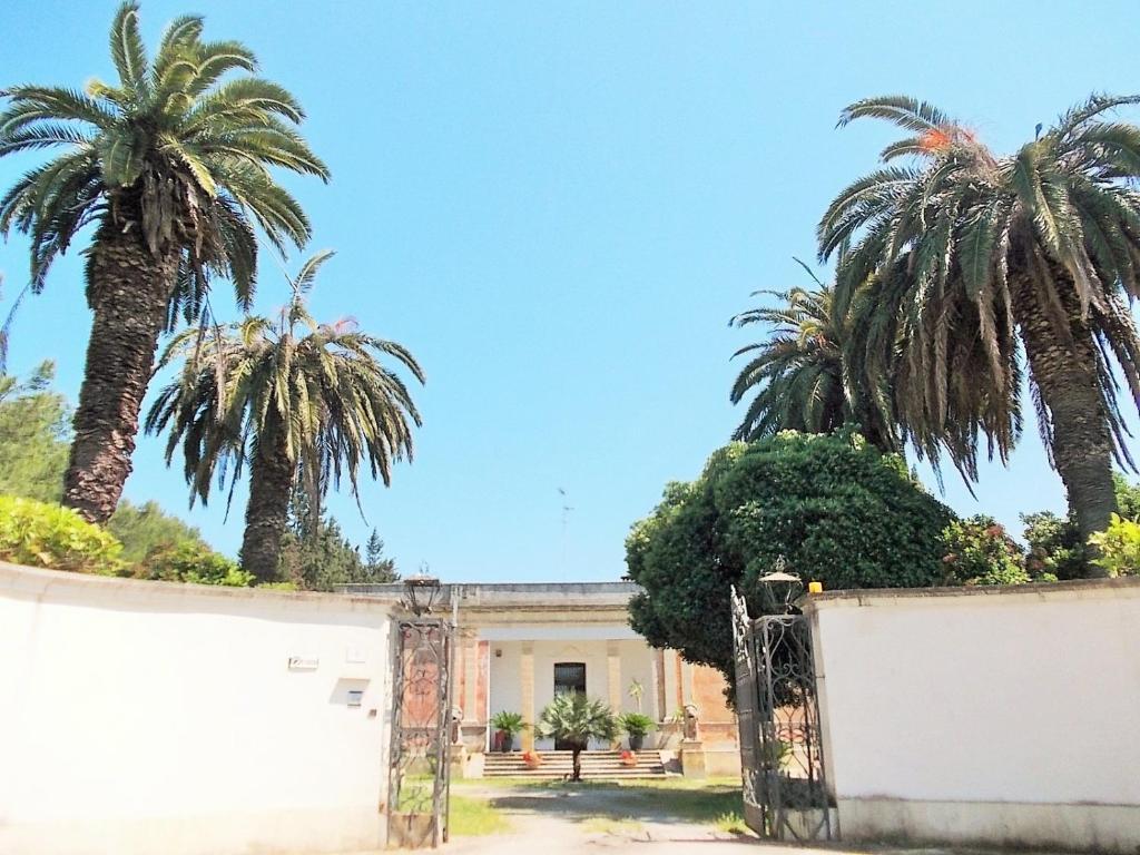 B&B Villa I 2 Leoni