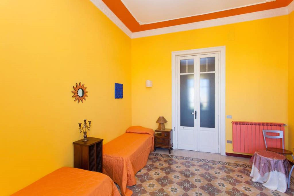What Does Vasca Da Bagno Mean In English : Ferienhaus casa bastet italien palermo booking.com