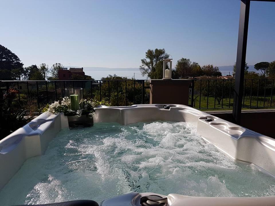 Casa Vacanze i Melograni, Trevignano Romano – Prezzi aggiornati per ...