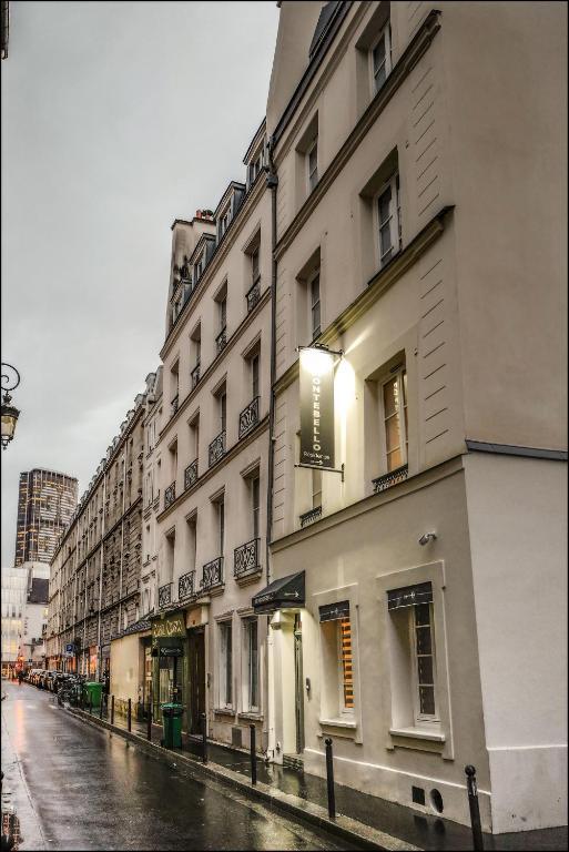 Hotel R U00e9sidence Montebello  Paris  U2013 Tarifs 2019