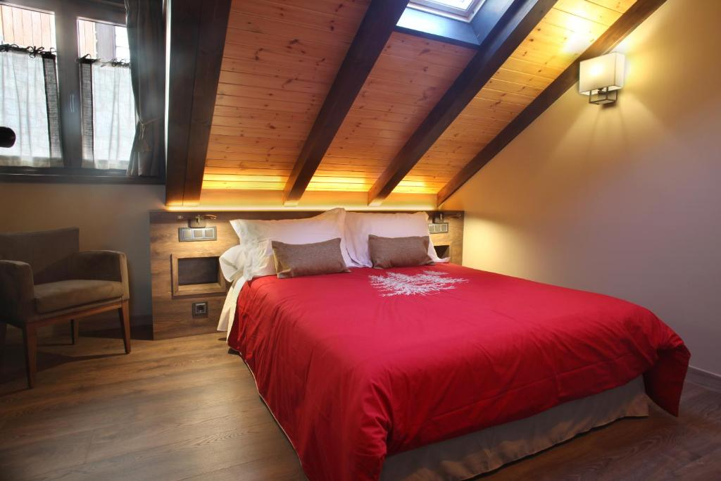 boutique hotels huesca provinz  84