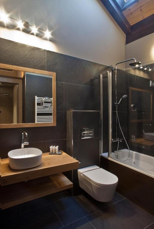 boutique hotels huesca provinz  82