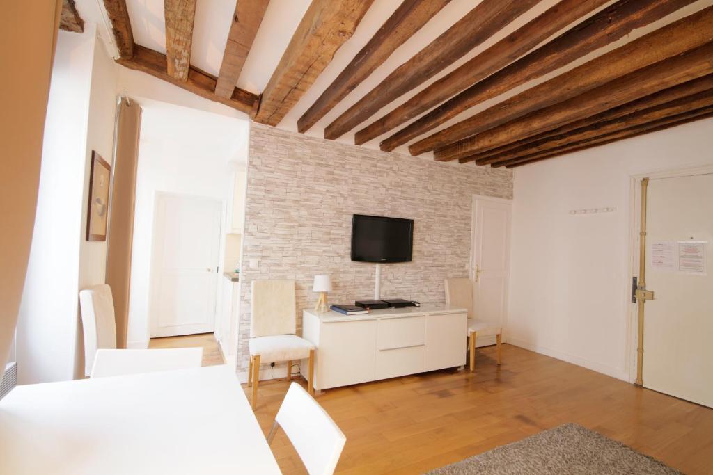 My Apartments Notre Dame Paris France Booking Com
