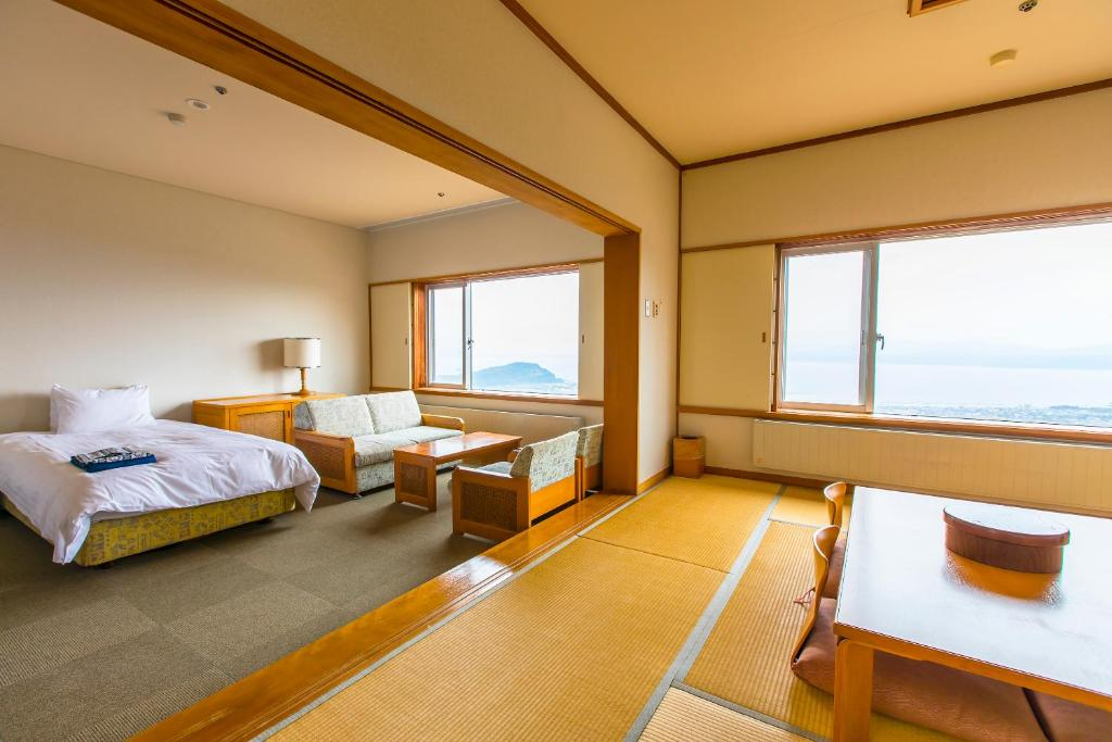 Ibusuki Bay Terracce HOTEL & SPA