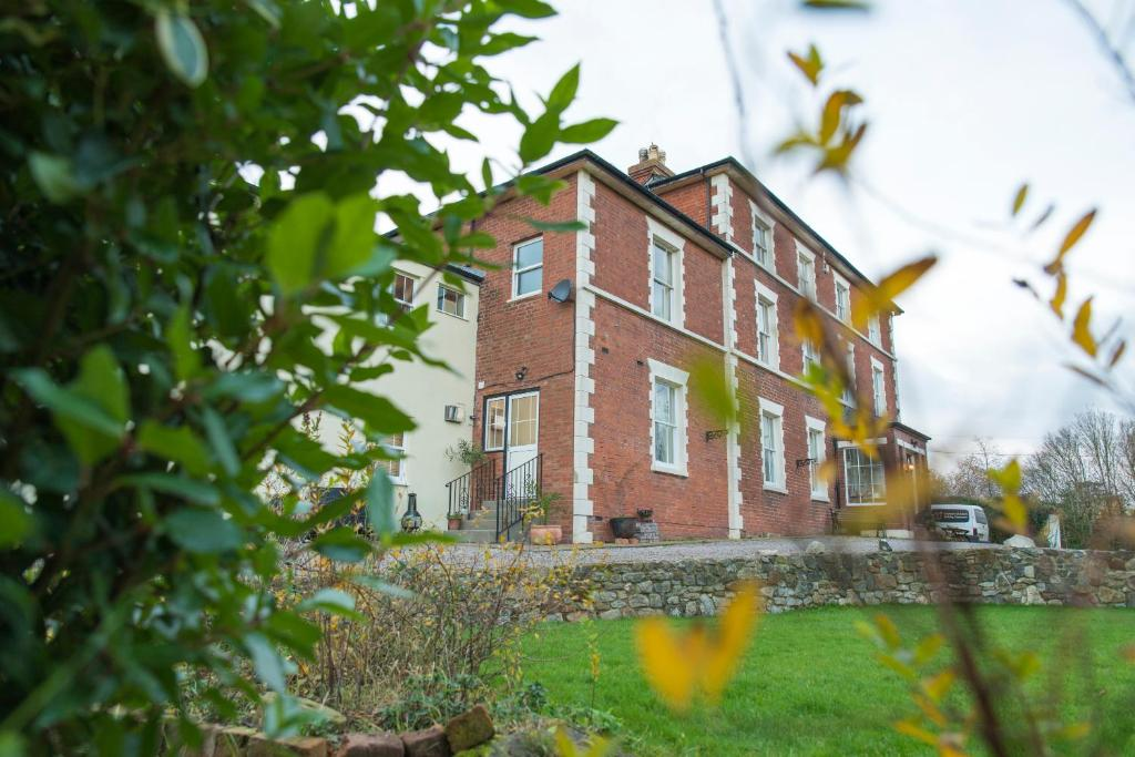 Apartments In Symonds Yat Herefordshire