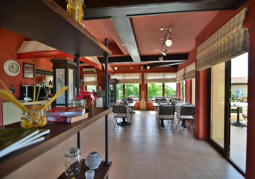 Club Residence at BlackSeaRama Golf