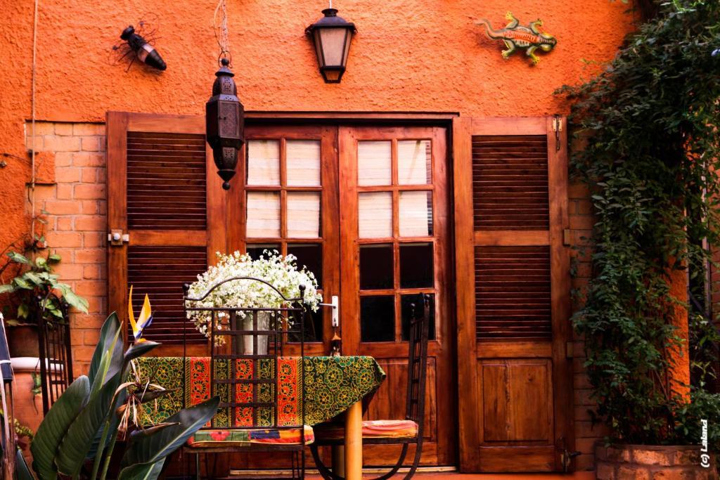 Guesthouse Chambres d\'Hôtes Chez Aina, Antananarivo, Madagascar ...