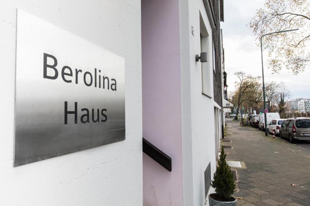 Berolina Haus