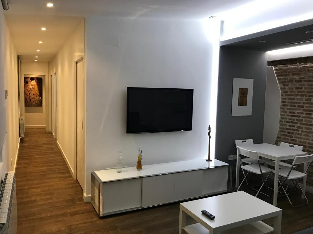 Airva Apartamento Duque De La Victoria Valladolid Updated 2018  # Muebles Low Cost Valladolid