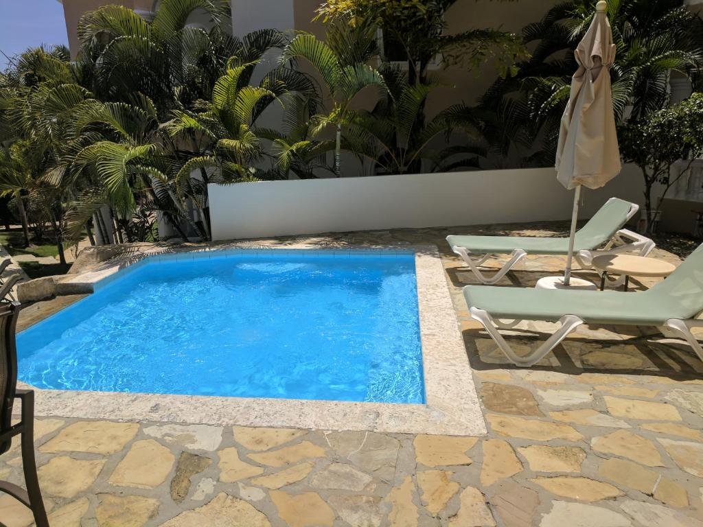 Apartments In Gurapito Puerto Plata Province