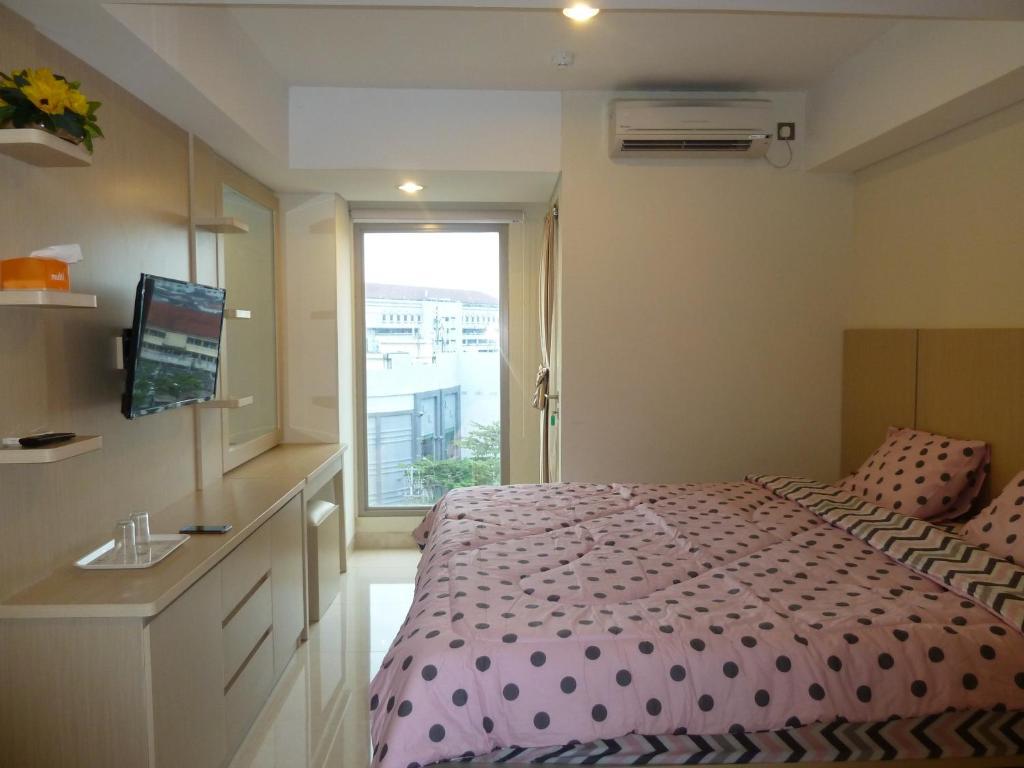 Pinnacle Apartment Pandanaran Semarang Indonesia Bandeng Presto Box By Susenopresto Gallery Image Of This Property