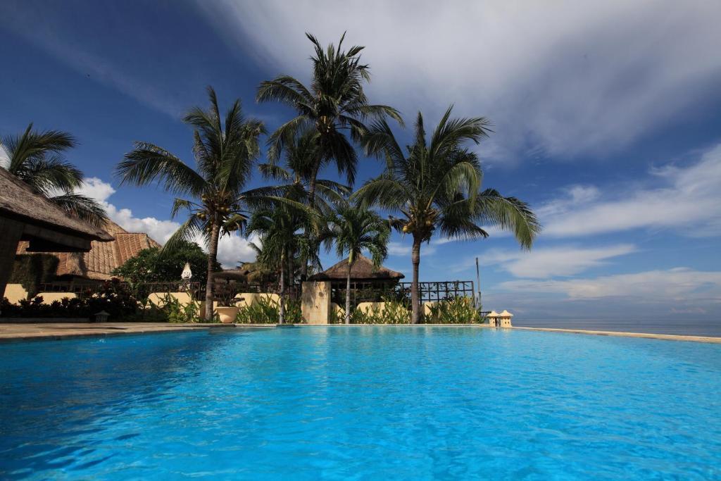 Villa Bunga Melati Banjar Indonesia Booking Com