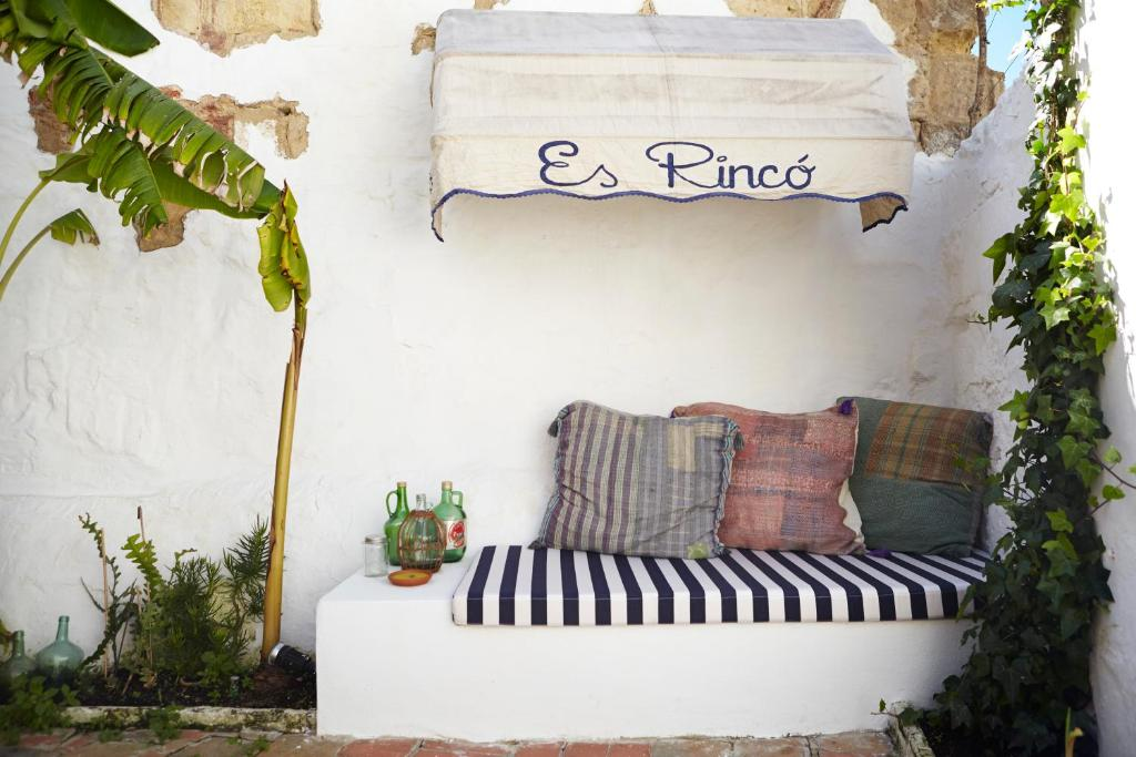 boutique hotels mahon  130