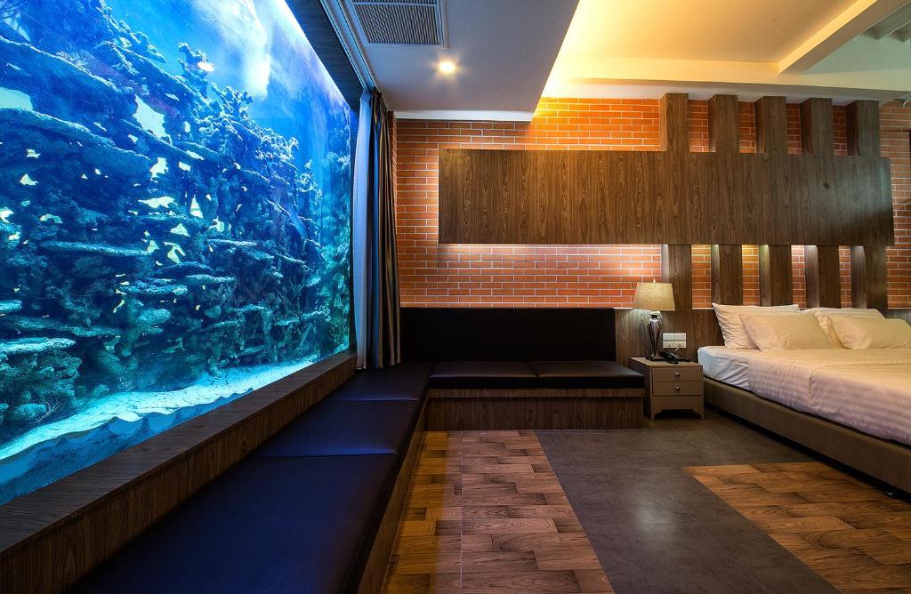 V20 Boutique Hotel Bangkok Thailand Booking Com
