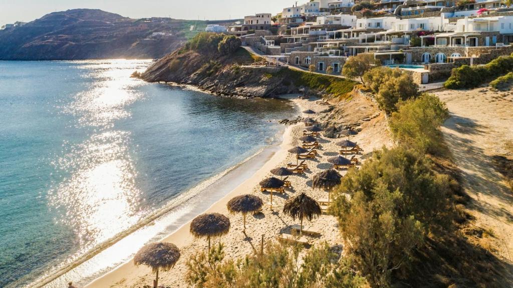 121277987 - Casa Del Mar Mykonos Seaside Resort