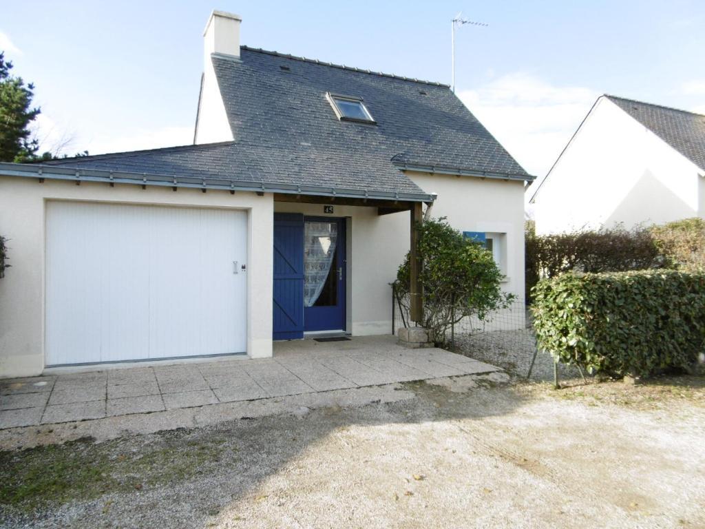 Villalar Maisonnette Maria (Fransa Saint-Gildas-de-Rhuys) -