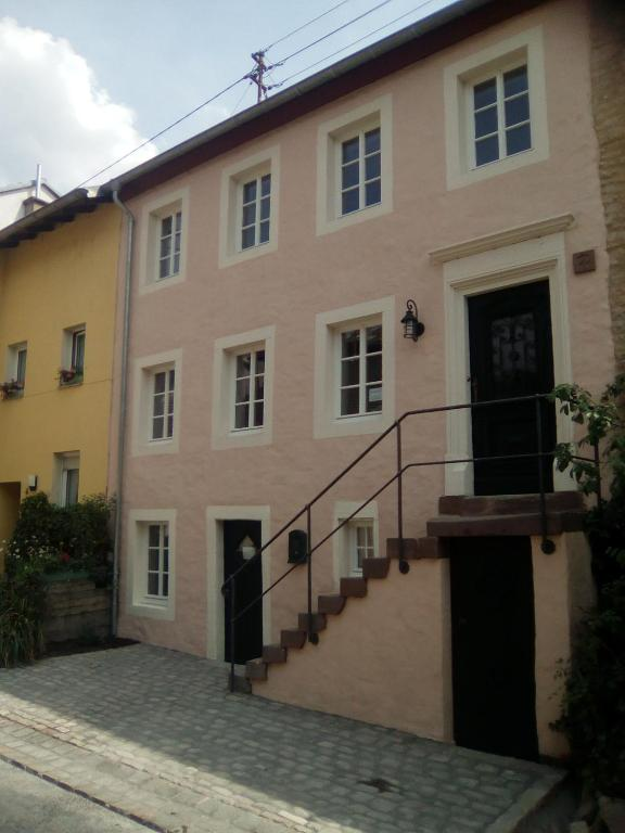 Ferienhaus Old Dudeldorf, Germany - Booking.com