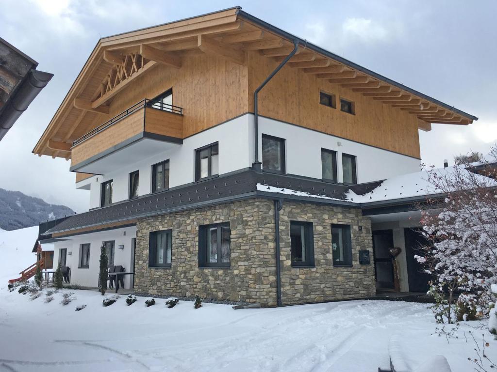Ferienwohnung Haus Tirol Sterreich Ladis